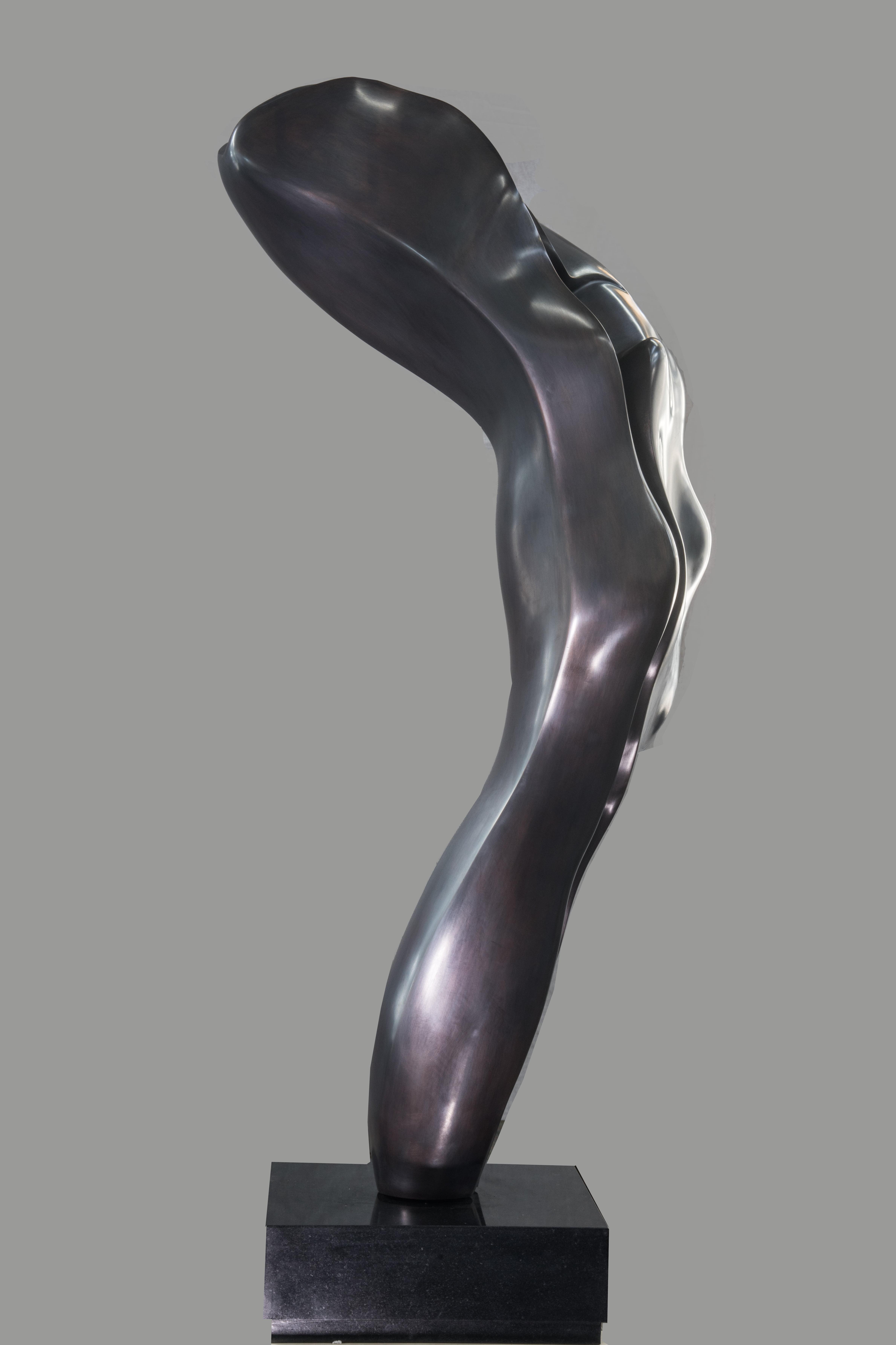 Meridiana bronze 103 cm